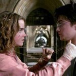 harry hermione time turner