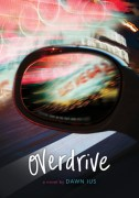 Overdrive by Dawn Ius book cover