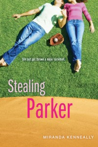 Stealing Parker by Miranda Kenneally book cover