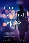 The Sound of Us by Julie Hammerle book cover