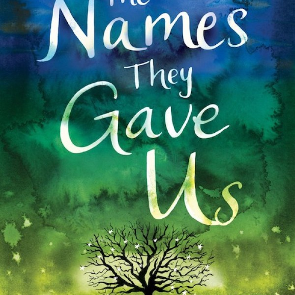 The Names They Gave Us by Emery Lord | Blog Tour + Review