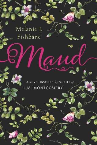 Maud by Melanie J. Fishbane | Waiting on Wednesday