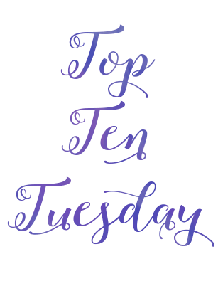 Ten Buzz Books for the Pop Culture Junkie in Your Life   Top Ten Tuesday   Mostly YA Lit 2016 Holiday Gift Guide, Part 1
