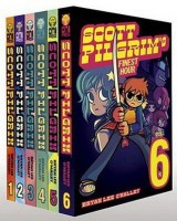 scott-pilgrim-book-series-bryan-lee-omalley