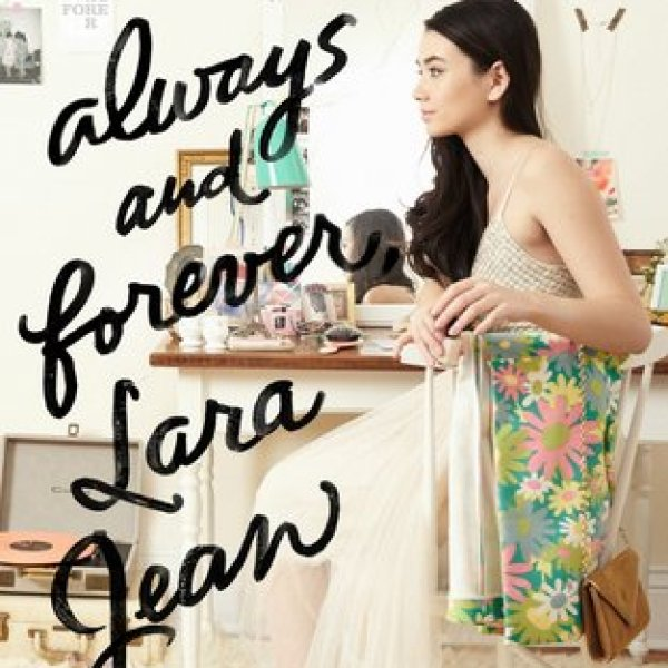 Review: Always and Forever, Lara Jean by Jenny Han | #3DaysofLaraJean
