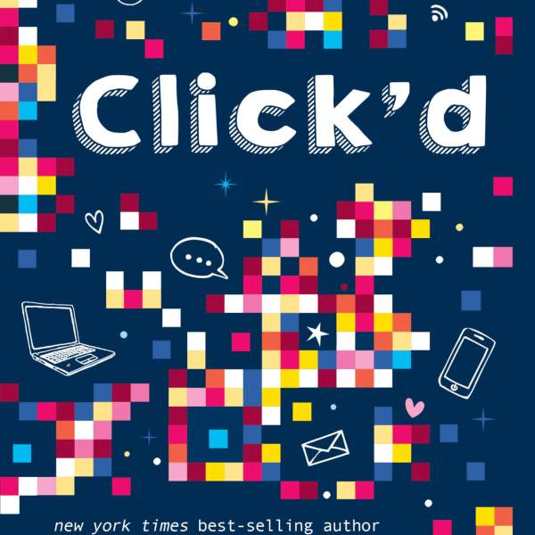 GIVEAWAY CONTEST: Go Viral with Click'd by Tamara Ireland Stone!