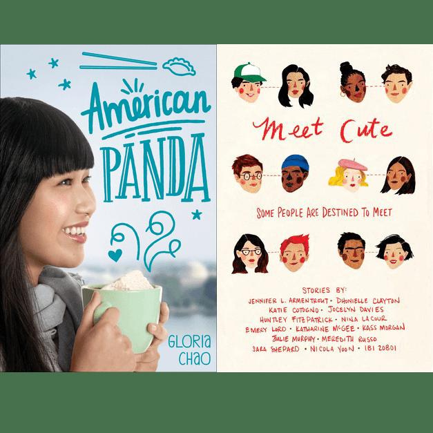 Recent DNFs: American Panda and Meet Cute