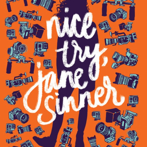 """Sarcasm, Thy Name Is Jane"" 