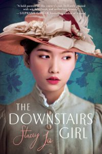 the-downstairs-girl-stacey-lee-book-cover