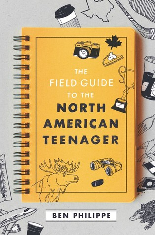 The Field Guide to the North American Teenager & Slayer | Reviews