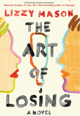 The Art of Losing, Cold Day in the Sun & Comics Will Break Your Heart   New Release Reviews
