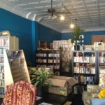 Elysian Fields Books and More – New Bookstore, Old Friend