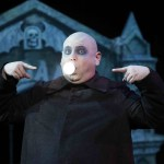 Family Matters – The Addams Family musical scares up laughs at the Schuster