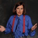 Comedian Paula Poundstone To Return To Dayton