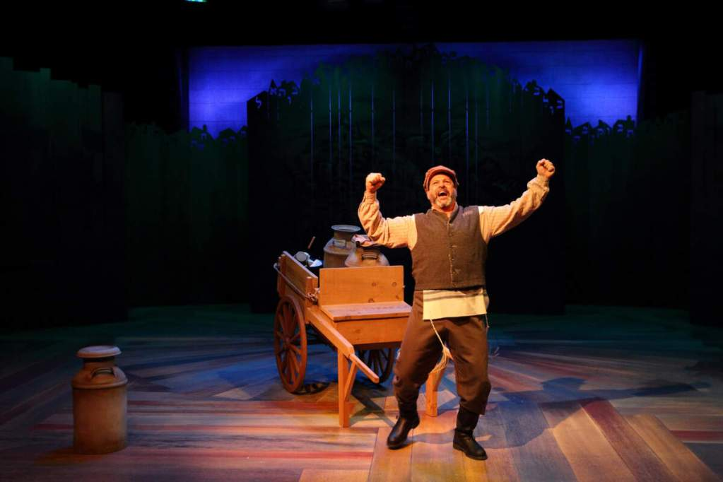 Fiddler On The Roof Review Human Race Theatre Company