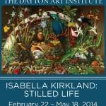 Dayton Art Institute Features Contemporary Still-Life Paintings of Isabella Kirkland