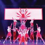 'Bring it On' Review – Victoria Theatre Association – Smells Like Teen Spirit