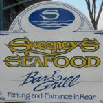 Sweeney's Seafood Celebrates 20 Years with $20 4 Course Meals