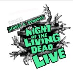 """""""Night of the Living Dead"""" turns to Day(ton) for National Premiere"""