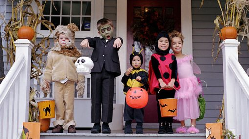 trickortreating