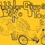 Ride a Bike, Make a Difference! Gobbler Gives Bike Tour & Food Drive.