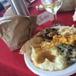 """5 Reasons to Have a """"Friend's Thanksgiving"""""""