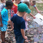 Teachers Who Get Students Outdoors Can Win Prize Money for Classrooms