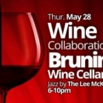 Brunings Wine & Spinoza's Launch Summer Series