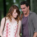 Woody Allen's IRRATIONAL MAN – starring Joaquin Phoenix, Emma Stone & Parker Posey – Opens Friday at THE NEON