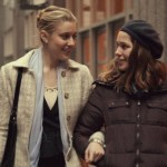 Noah Baumbach's MISTRESS AMERICA at THE NEON!