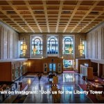 DaytonGram hosts an InstaMeet at Liberty Tower