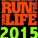 Kettering Rotary's Run for your Life