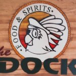 Beer Tasting & Buffet at The Dock!