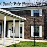 FHA Rule Changes Make It Easier To Buy and Sell Condos