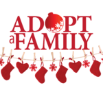 Share The Holiday Spirit With A Family In Need