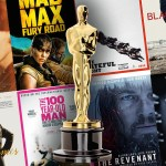 Oscar at the Neon: Red Carpet, Crystal Anniversary & POPCORN!