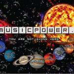 The Music Power Conference