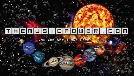 Music Power Conference May 9, 2016