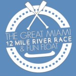 12 Mile River Race and Fun Float on Great Miami