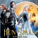 McCoy on Movies: THE HUNTSMAN: WINTER'S WAR