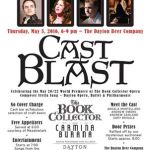 Join the Opera's Cast for Free World Premiere Celebration!