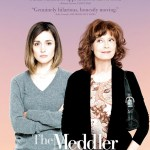 Susan Sarandon in THE MEDDLER, SING STREET Continues + MADONNA at THE NEON!