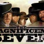 McCoy On Movies: The Magnificent Seven