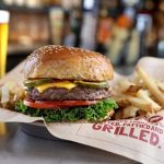 99-Cent Cheeseburger Deal Tues, Oct 4 at Bagger Dave's