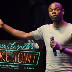 "Dave Chappelle's Throws A ""Juke Joint"" Party"