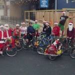 Santafoolery Bike Tour