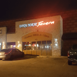 (Not A) Dive Bar Tuesday: The Dark Horse Tavern