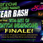 The Dayton Underground End of Year Live Show