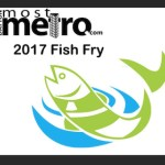 Where's The Fish Fry?  DMM's 2017 Fish Fry Guide