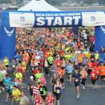 Registration Opens Jan 2nd  For Air Force Marathon